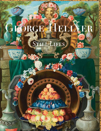 George Hellyer
